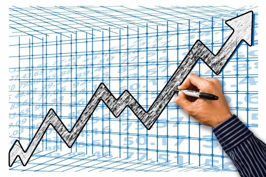 Výše výnosu spořícího účtu je mimo jiné ovlivňována pásmem úročení nebo frekvencí připisování úroku.