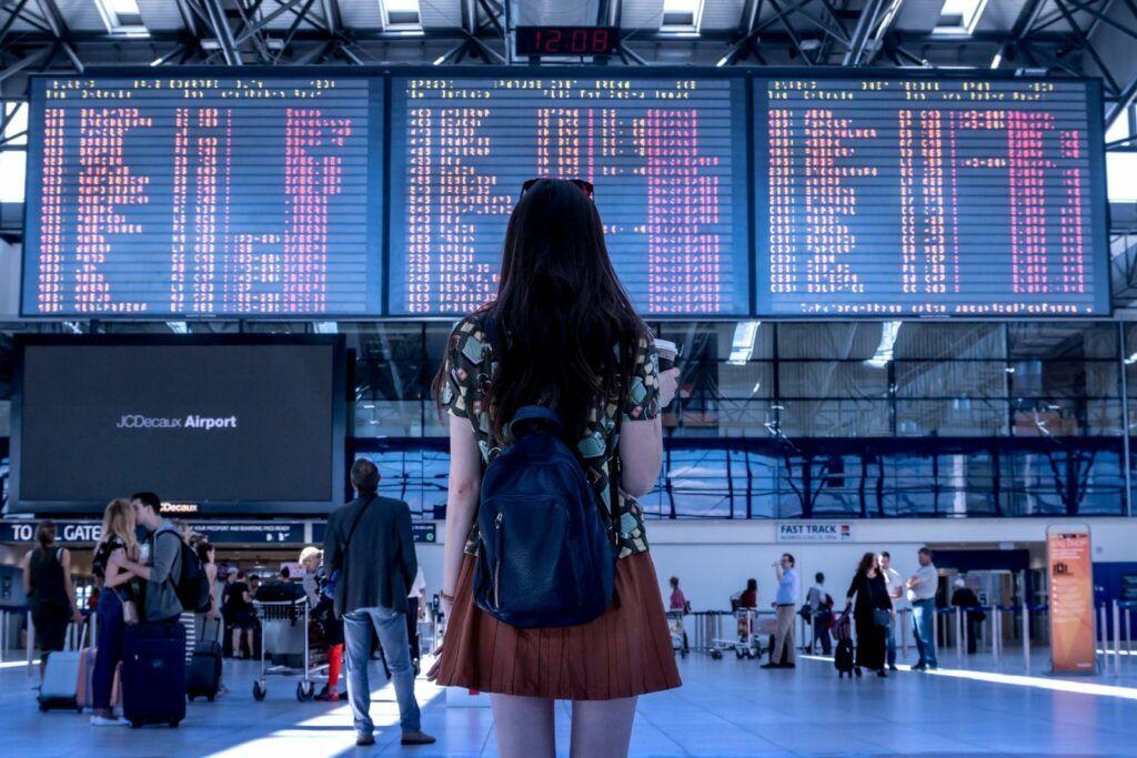 Americkou hypotéku je možné využít na cokoliv – například na studium v zahraničí nebo cestování.