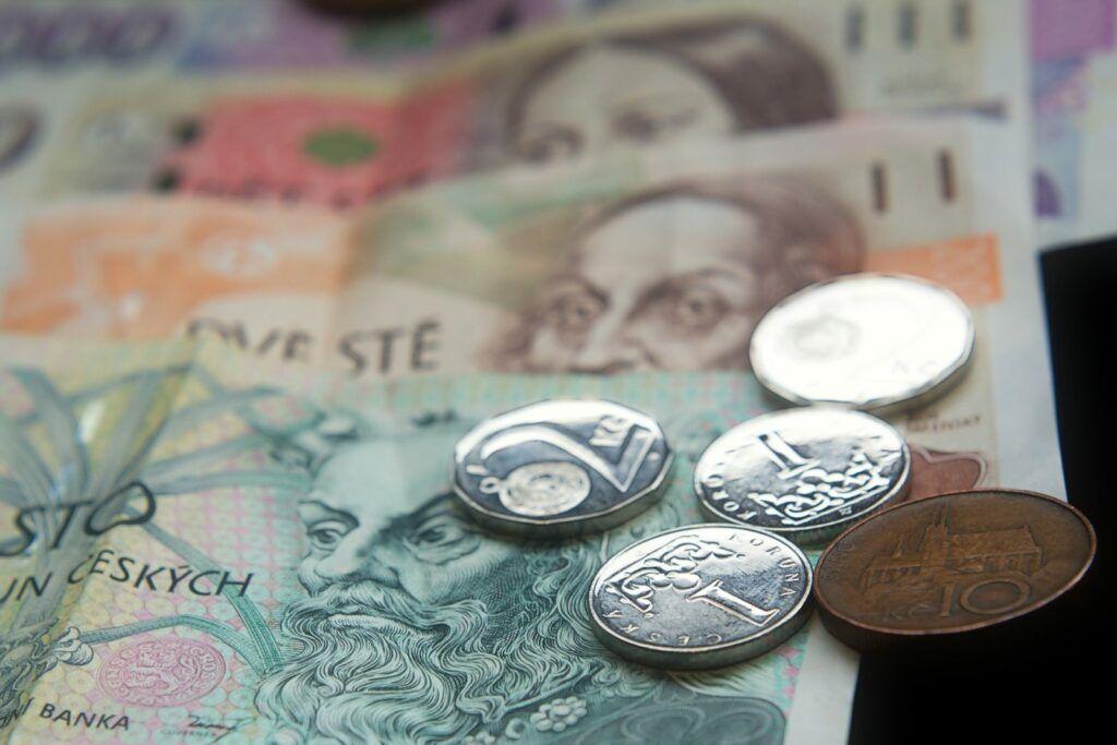 Díky kontokorentu lze mít finanční rezervu i po vyčerpání běžného účtu.