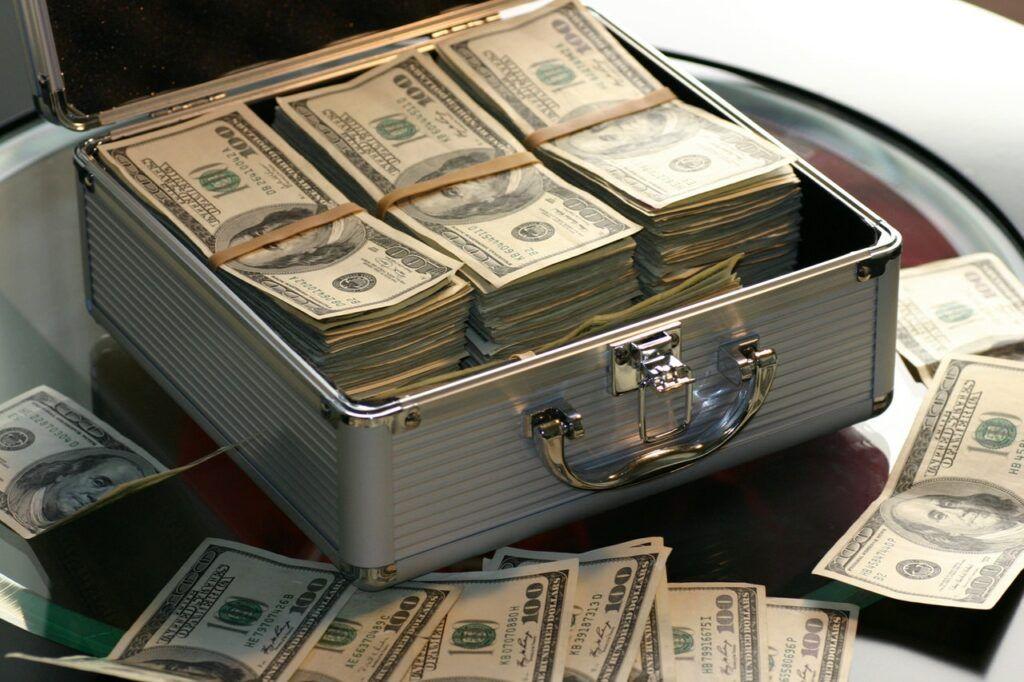 Díky spořícím účtům je možné zhodnotit své peníze velmi bezpečně.