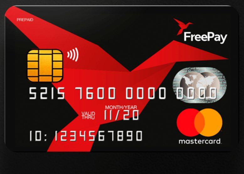 S kartou FreePay Mastercard lze platit v kamenných obchodech i na internetu, a to jak u nás, tak v zahraničí.