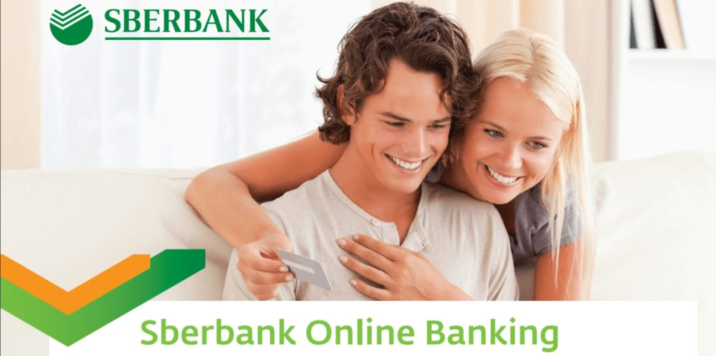 Přihlášení do Sberbank Online Banking se provádí pomocí přihlašovacího jména, PIN kódu a vygenerovaného token kódu.