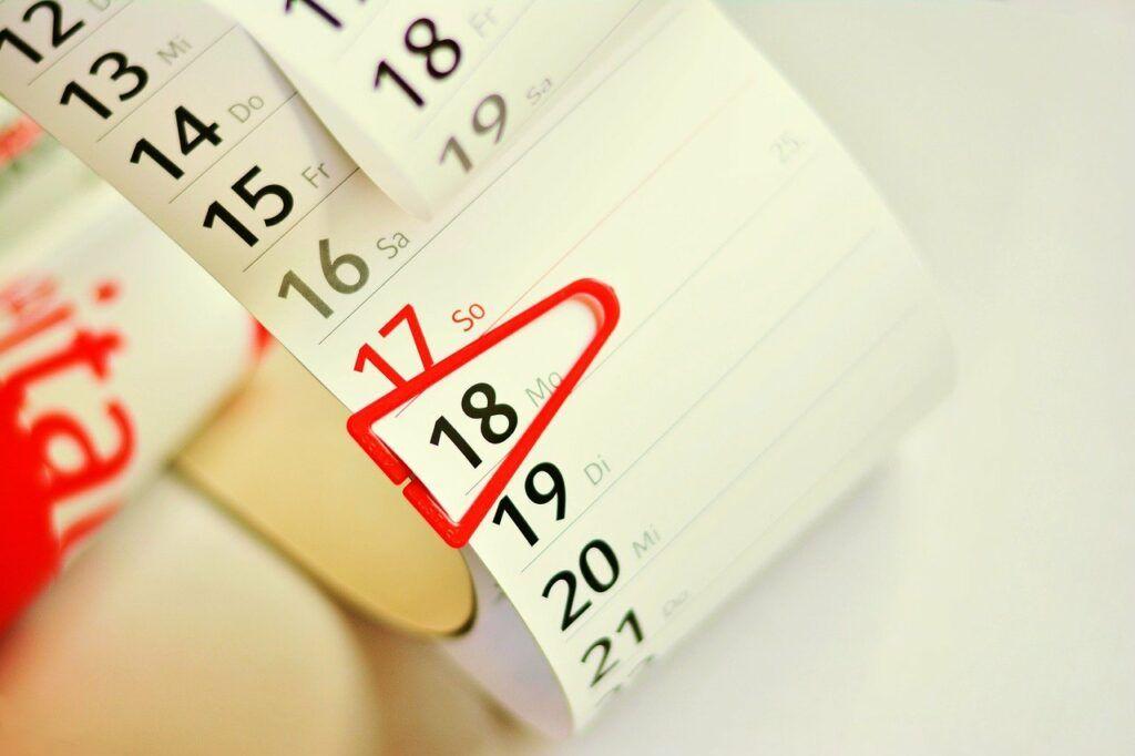 V případě problémů se splácením je možné se se svým poskytovatele půjček domluvit na splátkovém kalendáři.